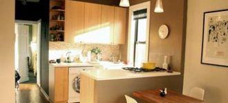 Универсальное решение для малогабаритных квартир